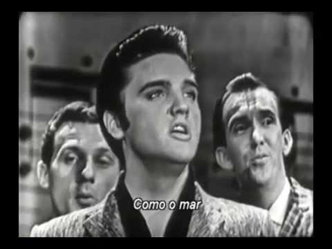 Elvis Presley, Sarit Hadad, Ofra Haza e Quarteto Gileade