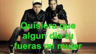 Chino Y Nacho - El Poeta - Letra