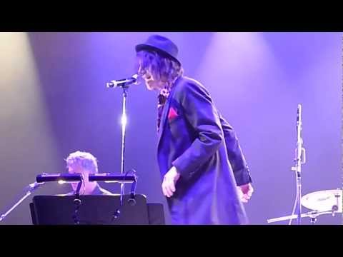 Peter Wolf And The Midnight Travelers-Cry One More Time
