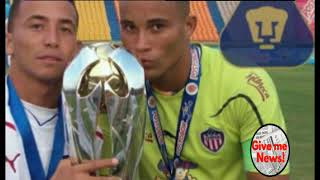 Portero colombiano asegura tener oferta de Pumas!
