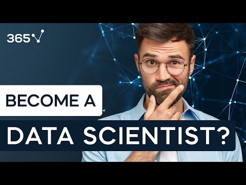 Can You Become a Data Scientist?