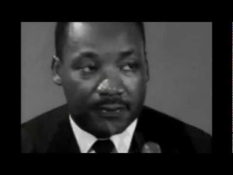 August 1964 - Martin Luther King - Missing Civil Rights Workers found dead