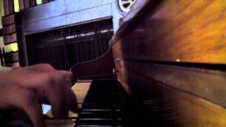 Epica - Anima, Performed by Accalia Murray. Poor Quality