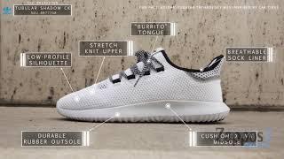 bda13cfe984d adidas Originals Tubular Shadow CK SKU  8977708 - YouTube