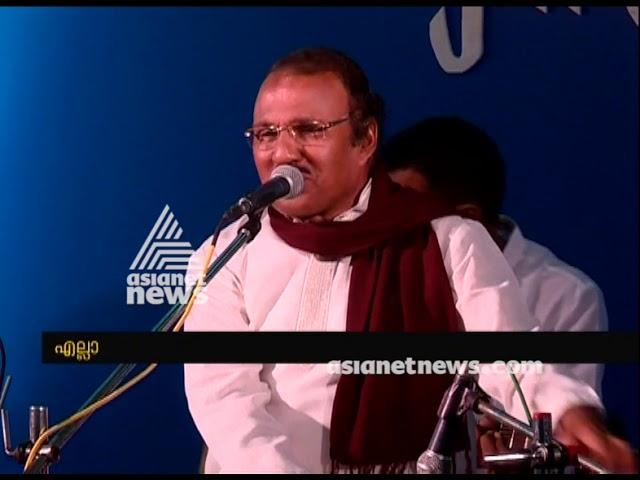 Soorya Krishnamoorthy shares his memories about Umbayi
