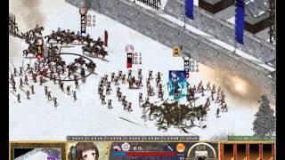 戦国闘檄 Part3