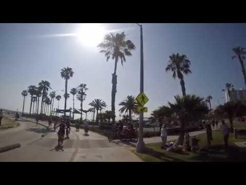 Michael Peres | 06-24-16 | Journey from Venice Beach to Santa Monica Beach 3/3