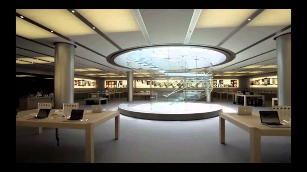 The Apple Store's secret of success (and what retailers ...