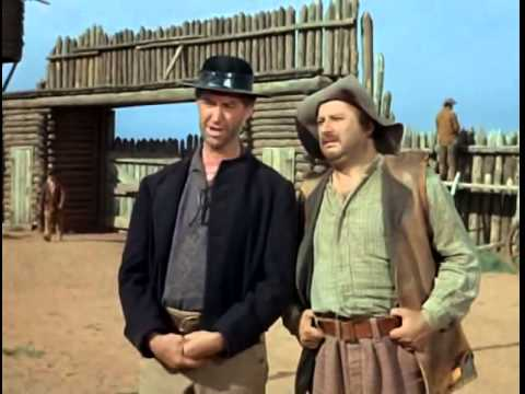 Daniel Boone Season 2 Episode 2 Full Episode