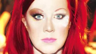 Kate Pierson - Time Wave Zero (Audio)