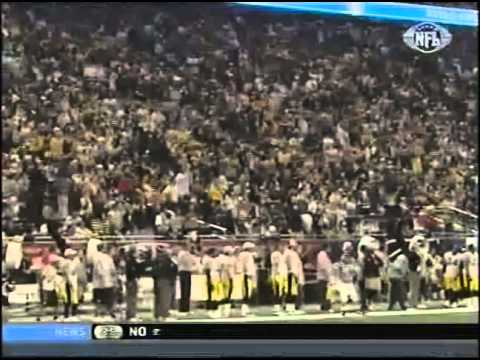 Super Bowl XL Pittsburgh 21  Seatle 10