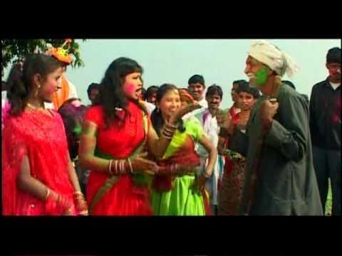 Jogira Sa Ra Ra [Full Song] Holi Mein Lagwale Reh Munna Bhai