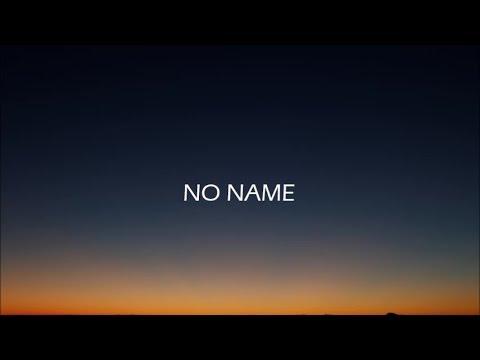 NF // NO NAME Lyric Video