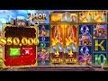 Spending $50,000 on a Thor Megaways Slot Bonus...