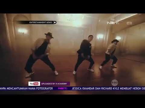 Unggah Video Dance Cover Lee Seung Hoon, Agnez Mo Bikin K Pop ers Heboh