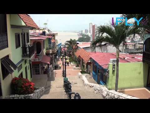 IFLYtheworld.com Guayaquil