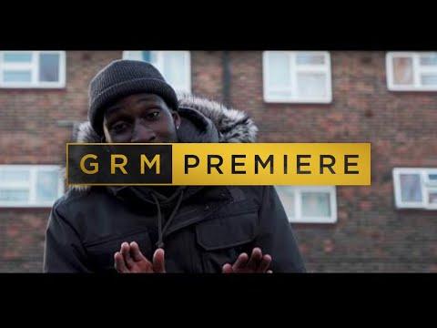 Berna - Won't Stop (Prod. by ADP) [Music Video]   GRM Daily