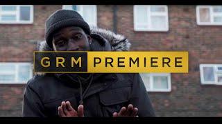 Berna - Won't Stop (Prod. by ADP) [Music Video] | GRM Daily