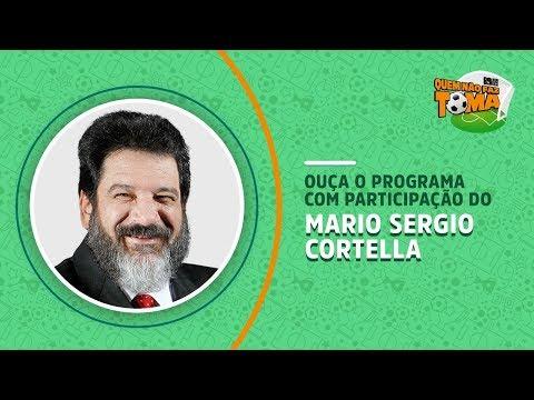 QUEM NÃO FAZ TOMA   18 04 2018   PROFESSOR   MARIO SERGIO CORTELLA