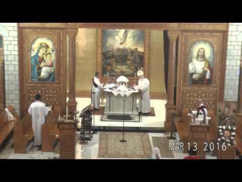 St. Mary Church Live Stream