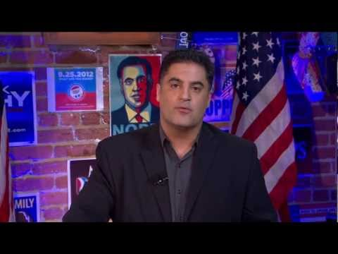 Cenk On 2012 Election Results