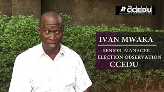 CCEDU anticipates a 70% voter turnout in 2021 general elections