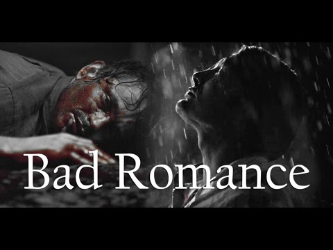 hannibal-lecter-x-will-graham-||-bad-romance