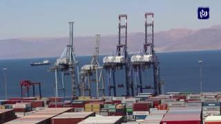 """""""وكلاء الملاحة"""" تؤكد أن العمل في ميناء الحاويات طبيعي بعد تأثره بفايروس الفدية - (2-8-2017)"""