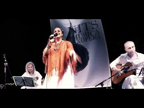 Nits de Música a La Xopera - La Chamana