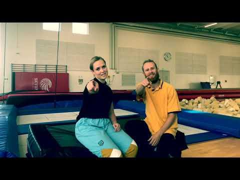 Lærerne fortæller om gymnastik på Skyum
