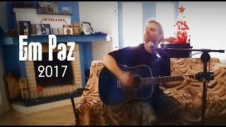 Baixar Dinho Fontanive - Em Paz (Humberto Gessinger)
