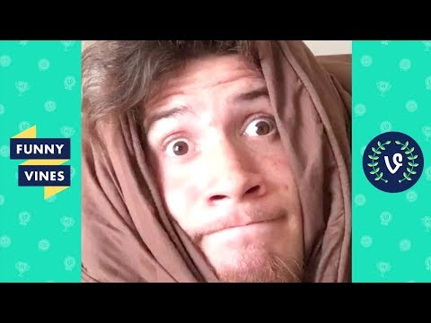 TRY NOT TO LAUGH - The Best Funny Vines Videos of All Time Compilation #29 | RIP VINE November 2018