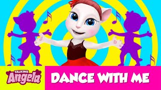 🌼💃 Party with NEW Dance Moves - My Talking Angela