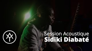 Sidiki Diabaté | Session Acoustique