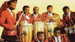 Les Bantous De La Capitale • Sakie (Congo 1976)