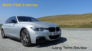 BMW 320d F30 *Long Term* Review