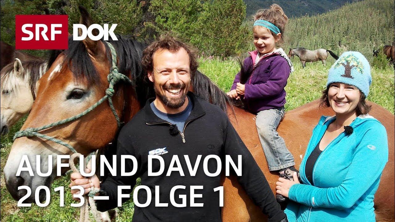 Schweizer Auswanderer Kambodscha Schweden Kanada Auf Und Davon 2013 1 Jahr Danach Srf Dok Youtube
