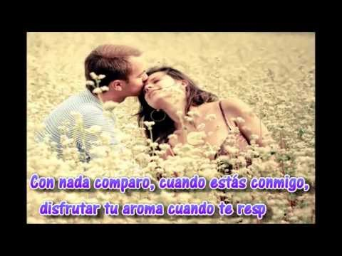 Cuando tú me besas - El Bebeto ♫ Letra...