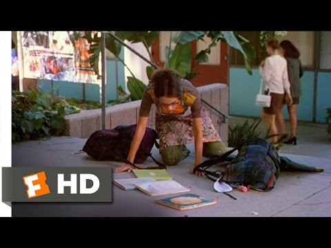 She's All That (3/12) Movie CLIP - Laney Boggs (1999) HD