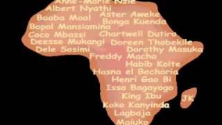 Musica Africana- La Carambola (Africa Negra)