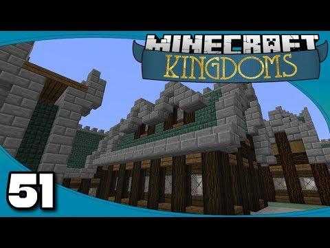Kingdoms II - Ep. 51: Cozy House