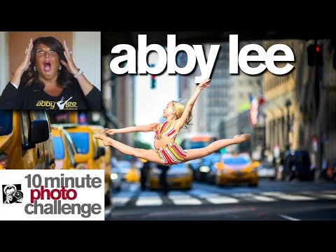 ABBY LEE vs LILLY K the Ultimate Dance Moms Challenge