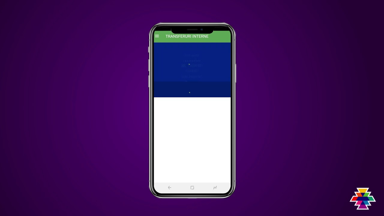 Mobile Banking   noua Patria Online