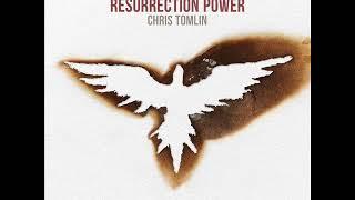 Chris Tomlin Resurrection Power Audio