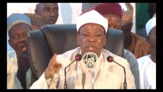 HADITH TI SOHEEH BUHARI  LAWON  SAABE GBA Part 2 - Sheikh Habeebullahi Adam Abdullahi Al Ilory