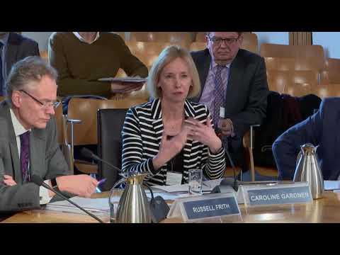 Scottish Commission for Public Audit - 20 December 2017