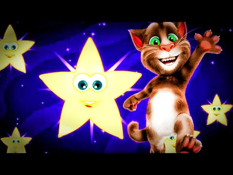 Lagu anak twinkle-twinkle little star