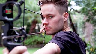 THE $200 compound bow! Best Value, Target Hunting bow?