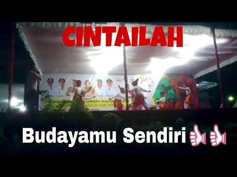 Tari seudati # MP3 ( SYAIR )