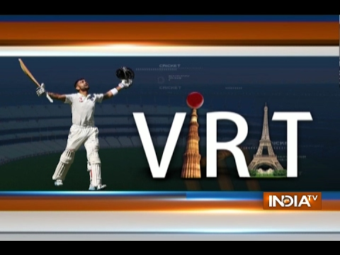 Cricket Ki Baat: Virat Kohli's 204 shatters record books; surpasses Bradman, Dravid and Sehwag